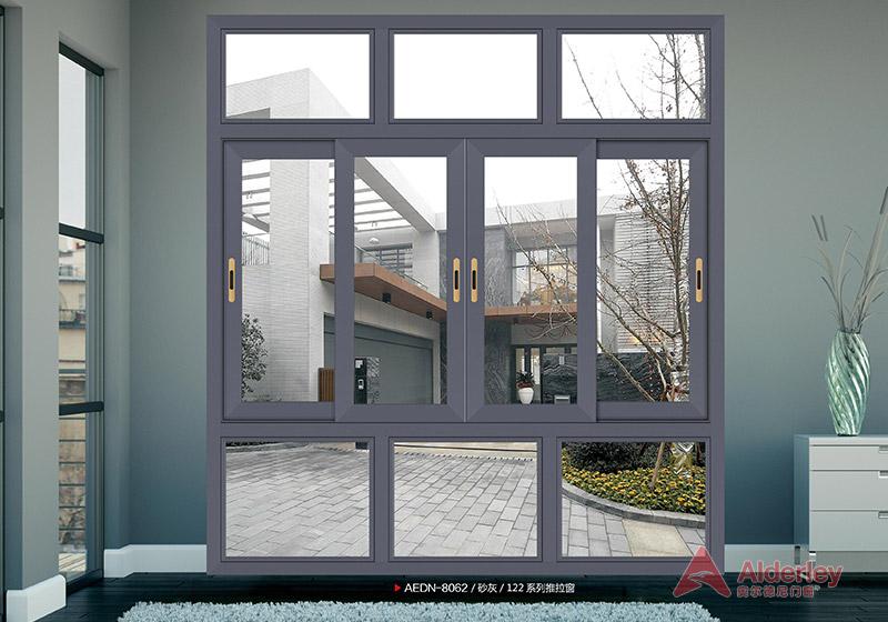 奥尔德尼门窗:准备定制门窗前,你必须要了解的三件事